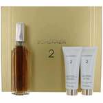 Scherrer 2 by Jean Louis Scherrer, 3 Piece Gift Set for Women