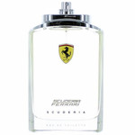 Scuderia by Scuderia Ferrari, 4.2 oz Eau De Toilette Spray for Men Tester