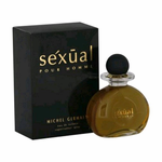 Sexual by Michel Germain, 2.5 oz Eau De Toilette Spray for men