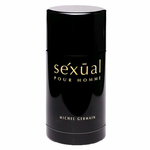 Sexual by Michel Germain, 2.8 oz Deodorant Stick for Men
