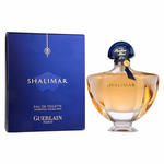 Shalimar by Guerlain, 1.7 oz Eau De Toilette Spray for Women