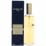 Shalimar by Guerlain, 3.1 oz Eau De Toilette Spray REFILL for Women