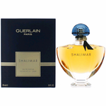 Shalimar by Guerlain, 3 oz Eau de Parfum Spray for Women