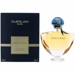 Shalimar by Guerlain, 3 oz Eau De Toilette Spray for Women