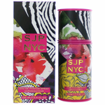 SJP NYC by Sarah Jessica Parker, 3.4 oz Eau De Parfum Spray for Women