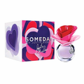 Someday by Justin Bieber, 3.4 oz Eau De Parfum Spray for Women