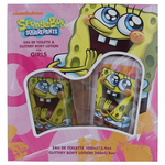 SpongeBob by Nickelodeon, 2 Piece Gift Set for Girls