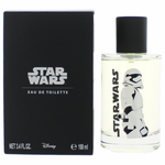 Star Wars by Disney, 3.4 oz Eau De Toilette Spray for Kids