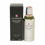 Swiss Army by Swiss Army, 3.4 oz Eau De Toilette Spray for Men