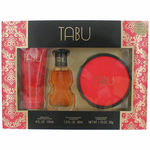 Tabu by Dana, 3 Piece Gift Set for Women