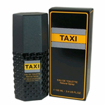 Taxi By Cofinluxe, 3.4 oz Eau De Toilette Spray for Men