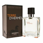 Terre D'Hermes by Hermes, 3.3 oz Eau De Toilette Spray for Men