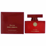 The One by Dolce & Gabbana, 2.5 oz Collector's Edition Eau De Parfum Spray for Women