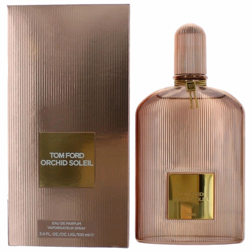 Authentic Tom Ford Orchid Soleil Perfume By Tom Ford 3 4