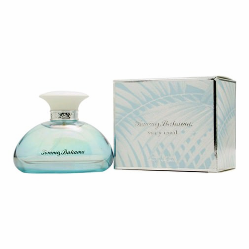 Ed Hardy Deluxe Collection Fragrance Gift Set For Women 4 Pc: Tommy Bahama Very Cool Perfume For Women By Tommy Bahama