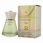 Touch Baby by Burberry, 3.3 oz Hypoallergenic Eau de Toilette Spray Alcohol Free