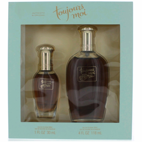 Toujours Moi by Dana, 2 Piece Gift Set for Women
