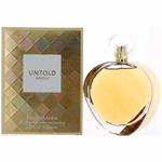 Untold Absolu by Elizabeth Arden, 3.4 oz Eau De Parfum Spray for Women