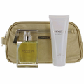 Vanitas Versace by Versace, 3 Piece Gift Set for Women with Golden Pochette