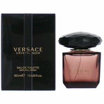 Versace Crystal Noir by Versace, 1 oz Eau De Toilette Spray for Women