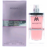 Victor Manuelle Miami by Victor Manuelle, 3.3 oz Eau de Parfum Spray for Women