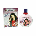 Victorious Shine by Marmol & Son, 3.4 oz Eau De Toilette Spray for Girls