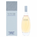 Vivid by Elizabeth Arden, 3.4 oz Eau De Toilette Spray for Women