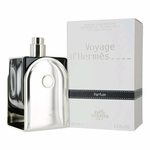 Voyage d'Hermes by Hermes, 3.3 oz Parfum Refillable Spray Unisex