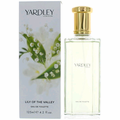Yardley Lily of the Valley by Yardley of London, 4.2 oz Eau De Toilette Spray for Women