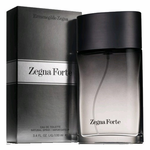 Zegna Forte by Ermenegildo Zegna, 3.4 oz Eau De Toilette Spray for Men