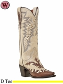 10B Medium Women's Dan Post Boots