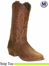 10D & 11.5D Medium Men's Abilene Boots