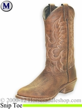 10D Medium Men's Abilene Boots