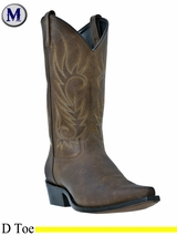 11D Medium Men's Laredo Boots