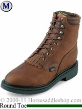 11EE Wide Men's Justin Boots