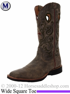 SOLD 11M Medium Twisted X Men's Boot