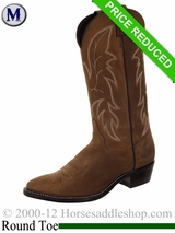 10D 11.5D 12D 13D Medium 9EE & 12EE Wide Men's Justin Boots