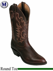 SOLD 12D Medium Men's Boulet Boots
