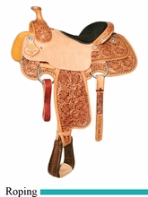 "14"" to 17"" Circle Y Xtreme Performance Amarillo Roper 2765 *free gift*"