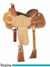 "14"" to 16"" Circle Y Xtreme Performance Tierney All-Around Roper 1252 *free pad or cash discount*"