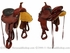 "14"" Crates Light Ladies Trail Saddle 2120"