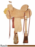 "15"" to 17"" Circle Y Xtreme Performance Colt Starter Ranch Saddle 1115 *free pad or cash discount*"
