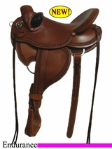 "15"" to 17"" Rocking R Endurance Saddle 3602"