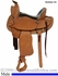 "** SALE **15"" 16"" American Saddlery The Mule Tamer Saddle am1740"
