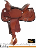 "15"" to 17"" Circle Y Julie Goodnight Sierra Nevada Flex2 Arena Performance Saddle 1560 *free pad or cash discount*"