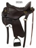 "15.5"" to 18.5"" Tucker Vista Endurance Trail Saddle 153 w/Free Pad"