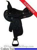 "15"" Big Horn Synthetic Saddle 600"