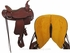 "15"" Crates Light Ladies Competition Trail Saddle 2172"