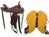 "SOLD 2014/08/04 $1250 15"" Used Cashel Trail Saddle, Wide Tree usca2779 *Free Shipping*"