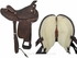 "SOLD 2014/10/03 $902.50 PRICE REDUCED! 15"" Used Circle Y Arabian Saddle uscy2843 *Free Shipping*"